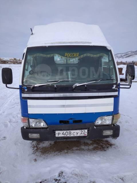 Nissan Atlas. Продается грузовик Ниссан атлас, 3 200куб. см., 1 500кг., 4x2