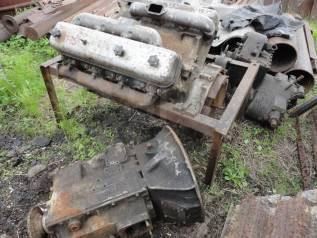 Продам двигатель ЯМЗ 238 бу