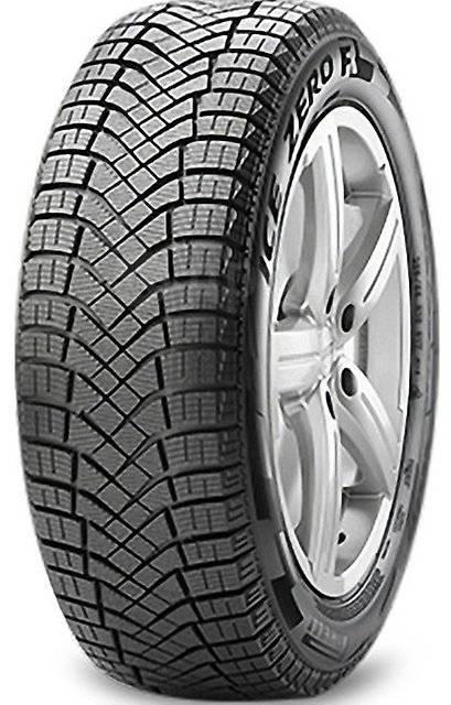 Pirelli Ice Zero FR, 235/55 R20 102T