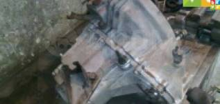 Коробка передач Лада 2114-2115
