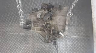 Контрактная МКПП - 5 ст. Hyundai i10 2007-2010, 1.2 л, бенз (G4LA)