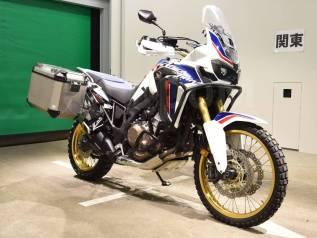 Honda CRF1000L Africa Twin, 2016