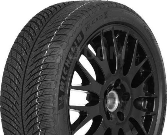 Michelin Pilot Alpin 5 SUV, 275/45 R20 110V XL