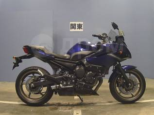 Yamaha XJ 600 S Diversion, 2012