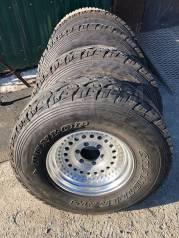 Dunlop Grandtrek AT3, 285/75 R16