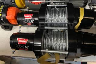 Лебедка WARN VRX 25