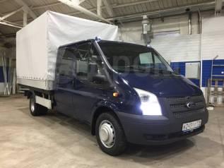 Ford Transit. Продам ., 2 200куб. см., 2 500кг., 4x2