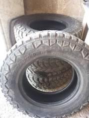 Hankook DynaPro. грязь mt, 2018 год, б/у, износ 20%