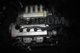 Двигатель Nissan GA16DE Контрактный | Установка Гарантия Кредит