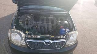 Двигатель 1ZZ-FE на Toyota Corolla
