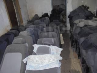 ОПТ продам контр. передние сидения от японских легковушек с92 по 05 г
