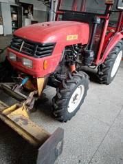 Dongfeng DF404. Трактор DF404