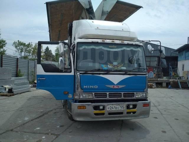 Hino Ranger. Продается грузовик Hino FW, 17 000куб. см., 10 000кг., 6x4
