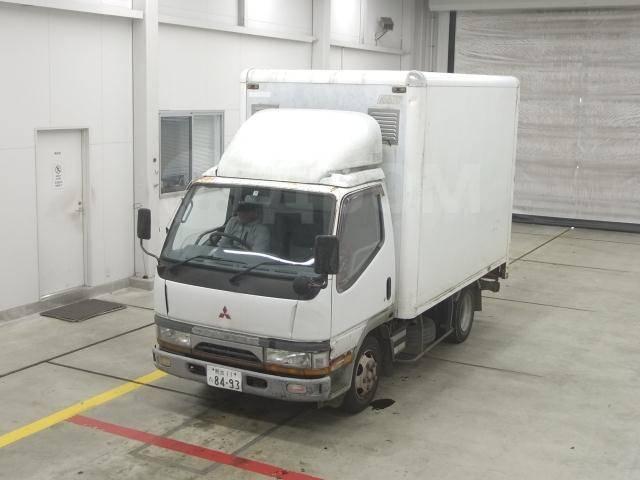 Mitsubishi Fuso Canter. Продается грузовик Mitsubishi Canter, 4 200куб. см., 3 000кг., 4x2. Под заказ