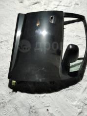 Дверь передня правая Chevrolet Spark (М300)