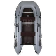 Моторная лодка Хантер 335