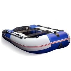 Моторная лодка Стелс 275