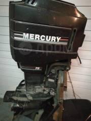 Mercury 75 Лодочный мотор