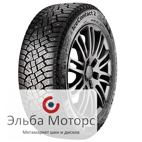 Continental IceContact 2, 225/50 R18 99T XL