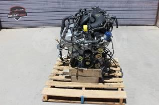 Контрактный Двигатель Toyota, прошла проверку msk