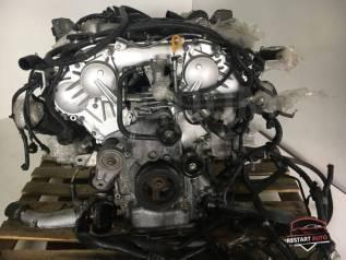 Контрактный Двигатель Nissan, прошла проверку msk