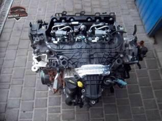 Контрактный Двигатель Ford, прошла проверку по ГОСТ msk