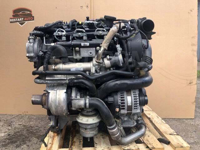 Двигатель в сборе. Jaguar: F-Type, XJ, F-Pace, S-type, X-Type, Daimler, XE, E-Pace, XF, XK 306PS, 508PS, AJ126, P300, 204PT, 306DT, 508PN, AJ30, AJ34S...