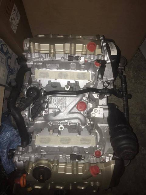 Двигатель в сборе. Hyundai Avante Audi A6, 4F5, 4F5/C6 BDW
