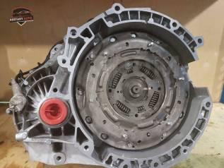 Контрактный АКПП Toyota, прошла проверку