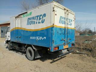 Mitsubishi Fuso. Продам грузовой рефрижератор MMC FUSO