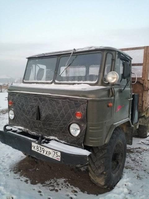 ГАЗ 3512. Продаётся шишига, 115куб. см., 4x2