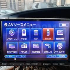Alpine vie - x088 8 дюймов экран