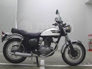 Kawasaki Estrella, 2009