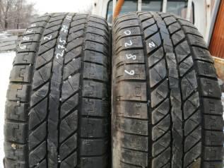Michelin 4x4 Synchrone. летние, б/у, износ 5%