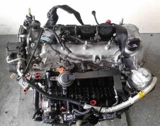 Двигатель a30xf Opel Antara