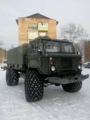 ГАЗ 66. Продаётся , 5 000куб. см., 2 000кг., 4x4