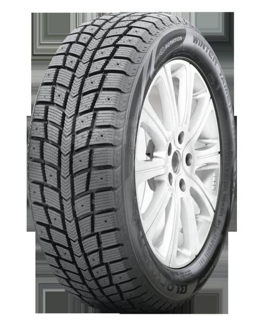 Blacklion W507 Winter Tamer, 225/55 R18 98T