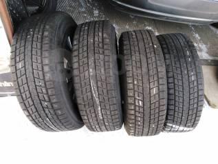 Dunlop GRANDTREK SJ8, 235/65 R18