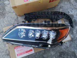 Фара Левая Honda Legend КС2 в Сборе Оригинал Япония W2348