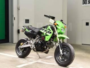 Kawasaki KSR110, 2005