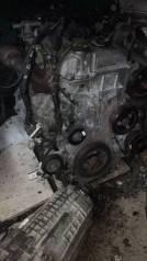 Двигатель Mazda CX-7 08 г. L3-VDT 2,3 л