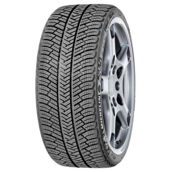 Michelin Pilot Alpin 4, 265/40 R19 102V