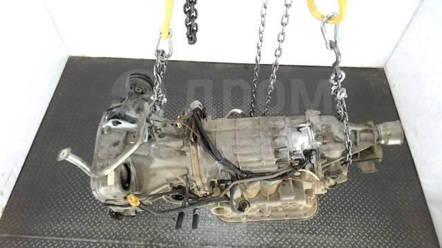 Контрактная АКПП - Subaru Impreza (G12) 2007-2012, 2 л, бенз, (EJ204)