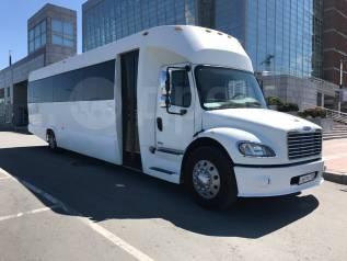 Крутейший лимузин ПатиБас (Party Bus) на Дальнем Востоке! Акция!