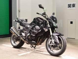 Kawasaki Z 1000, 2008