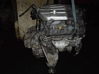 Двигатель 10HM на OPEL Antara