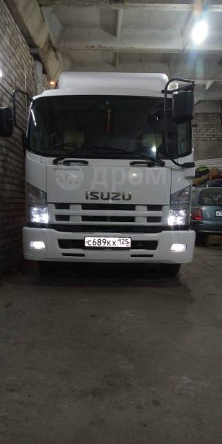 Isuzu Forward. Продается грузовик , 7 780куб. см., 5 000кг., 4x2