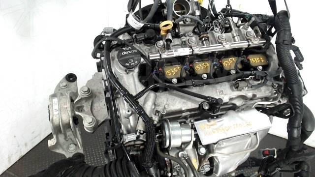Двигатель в сборе. Chevrolet Cruze, J300, J305, J308 A14NET, A14XERLDD, A17DTE, F16D3, F16D4, F18D4, LUD, LUJ, Z18XER, Z20D1, Z20DMH, Z20S1. Под заказ