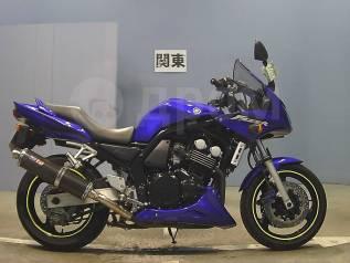 Yamaha FZS600 FAZER, 2003
