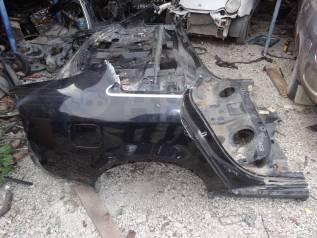 Задняя часть автомобиля Audi A6 C5 1997-2005